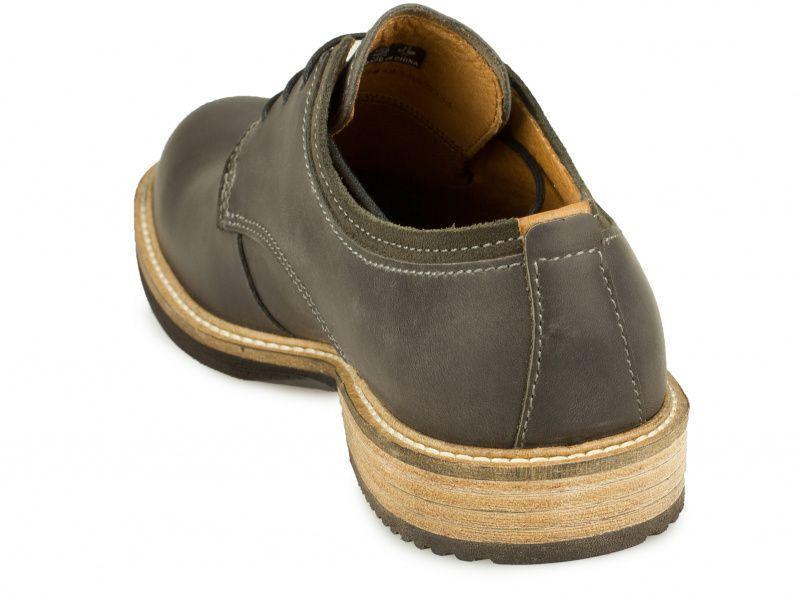 Туфли для мужчин ECCO KENTON ZM3866 стоимость, 2017