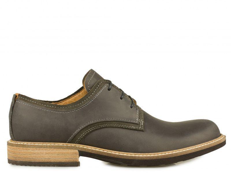 Туфли для мужчин ECCO KENTON ZM3866 цена, 2017