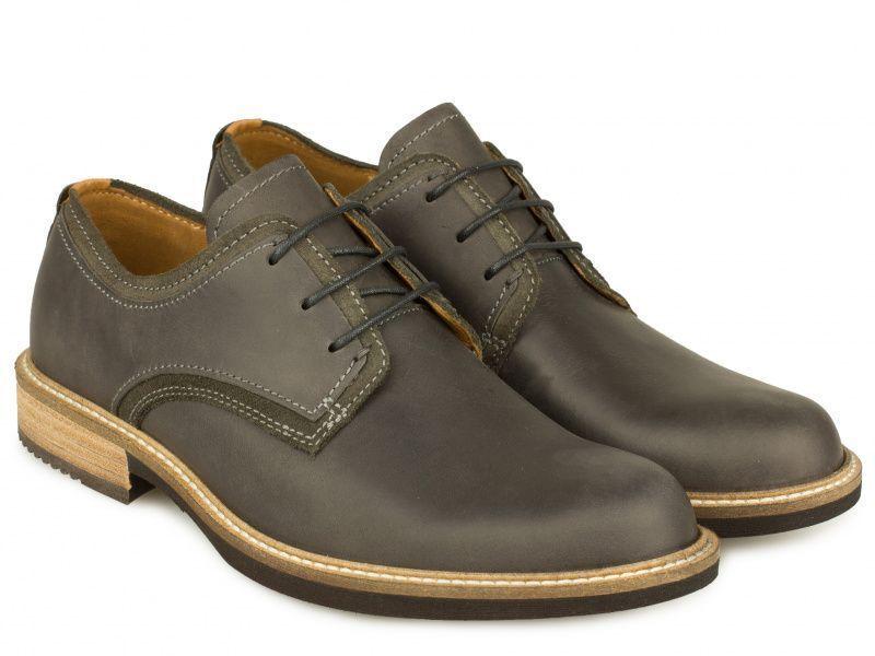 Туфли для мужчин ECCO KENTON ZM3866 купить обувь, 2017