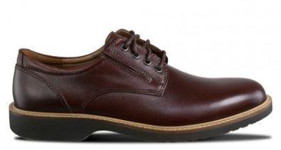 Туфли для мужчин ECCO IAN ZM3869 брендовые, 2017