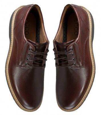 Туфли для мужчин ECCO IAN ZM3869 купить в Интертоп, 2017