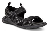 Сандалии мужские ECCO CRUISE MEN'S ZM3873 размеры обуви, 2017