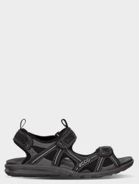 Сандалии мужские ECCO CRUISE MEN'S ZM3873 брендовая обувь, 2017