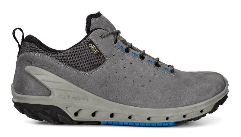 Кроссовки для мужчин ECCO BIOM VENTURE MEN'S ZM3876 фото, купить, 2017