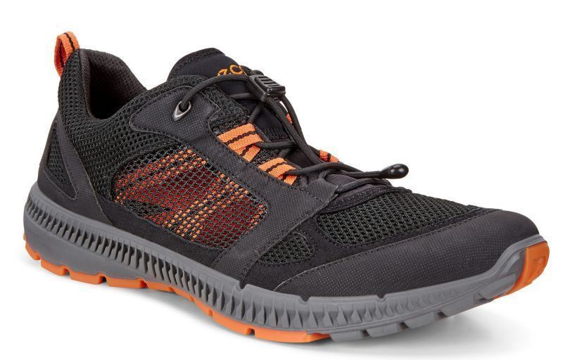 Кроссовки мужские ECCO TERRACRUISE II MEN'S ZM3880 цена обуви, 2017