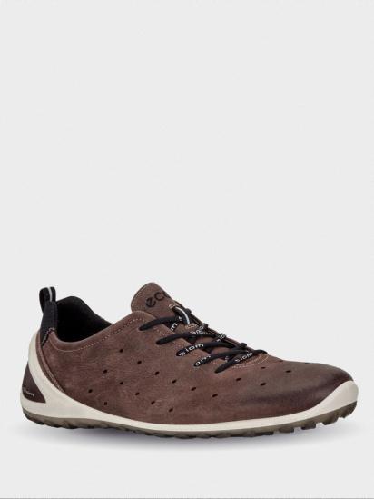 Кроссовки для мужчин ECCO BIOM LITE MENS 802004(51869) модная обувь, 2017