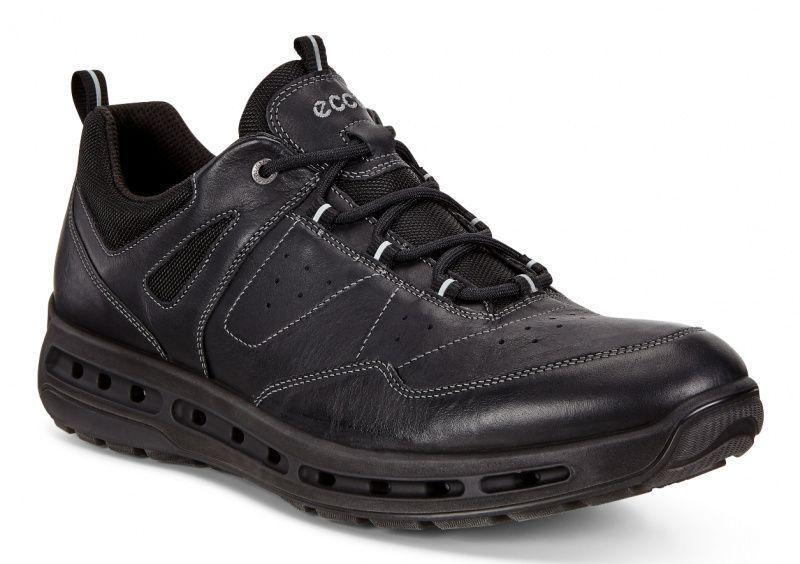 Полуботинки мужские ECCO COOL WALK ZM3891 купить обувь, 2017