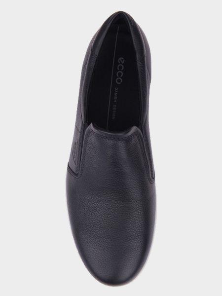Cлипоны мужские ECCO SOFT 1 MEN'S ZM3901 размеры обуви, 2017