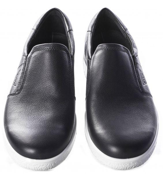 Слипоны мужские ECCO SOFT 1 MEN'S 400564(01001) цена обуви, 2017