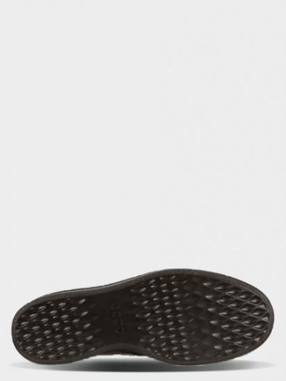 Полуботинки для мужчин ECCO KALLUM ZM3913 купить обувь, 2017