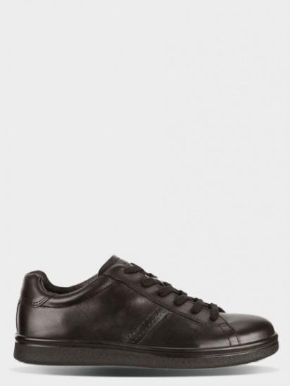 Полуботинки для мужчин ECCO KALLUM ZM3913 брендовая обувь, 2017