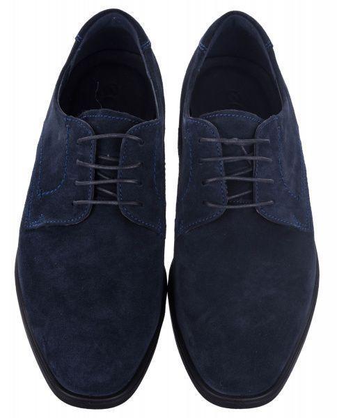 Туфли мужские ECCO MELBOURNE ZM3917 модная обувь, 2017