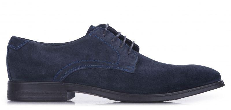 Туфли мужские ECCO MELBOURNE ZM3917 размеры обуви, 2017