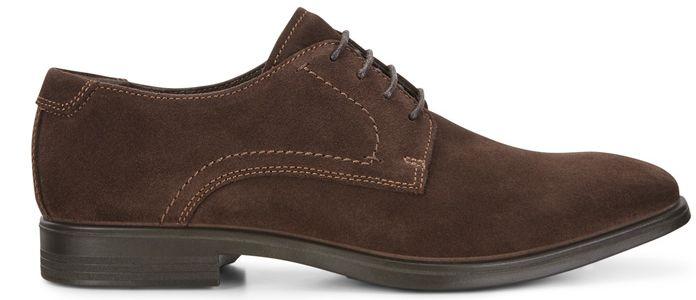 Туфли мужские ECCO MELBOURNE ZM3918 размеры обуви, 2017