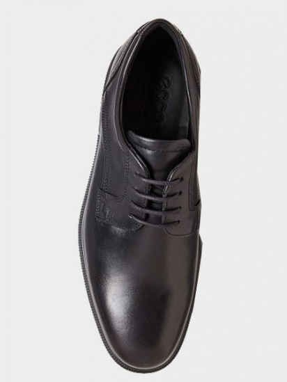 Туфли для мужчин ECCO LISBON ZM3919 стоимость, 2017