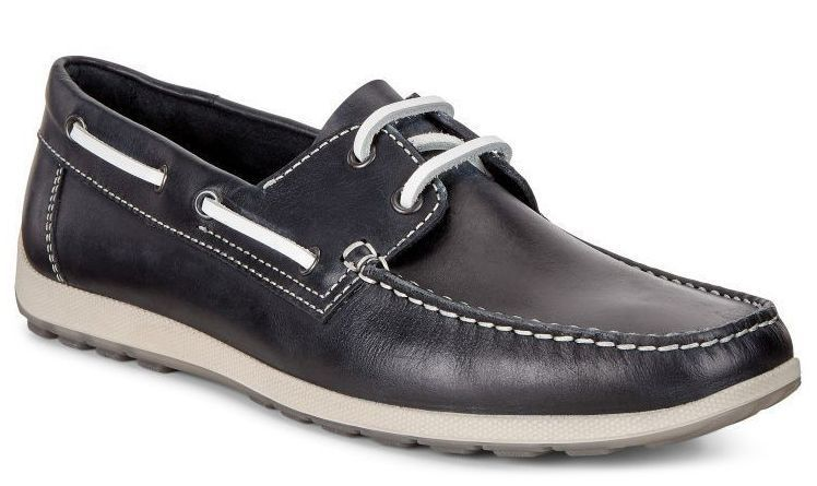Мокасины для мужчин ECCO DIP MOC ZM3930 купить обувь, 2017