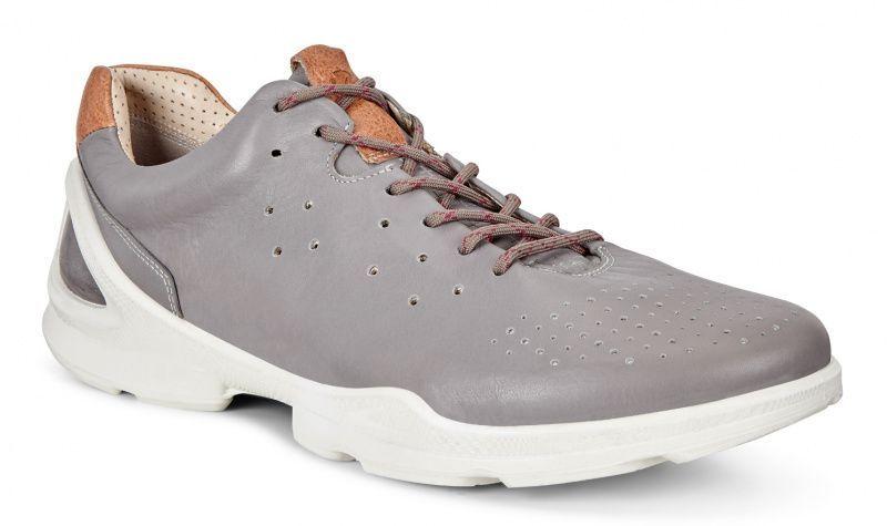 Кроссовки мужские ECCO BIOM STREET ZM3935 брендовая обувь, 2017