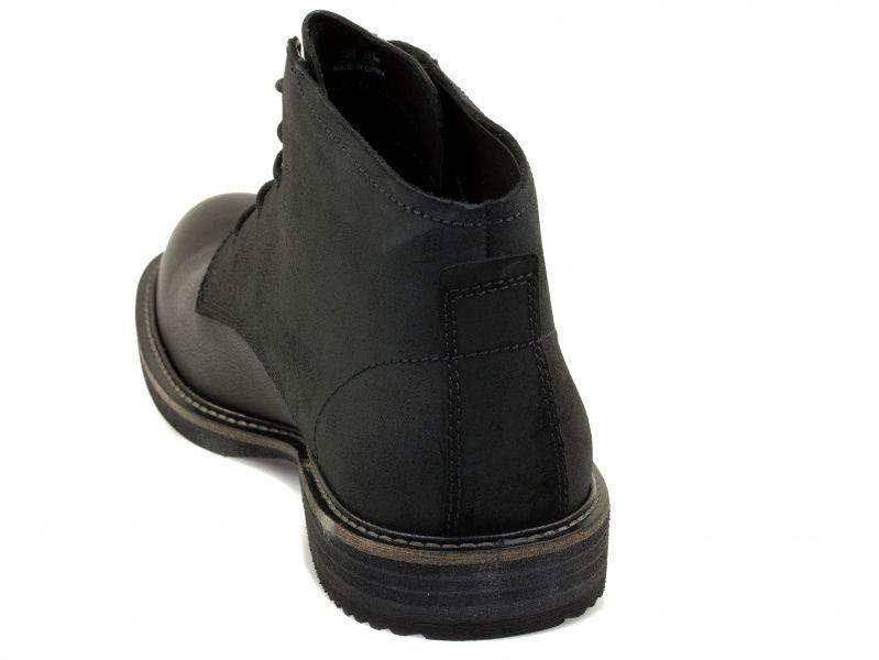 Ботинки для мужчин ECCO KENTON ZM3949 брендовая обувь, 2017