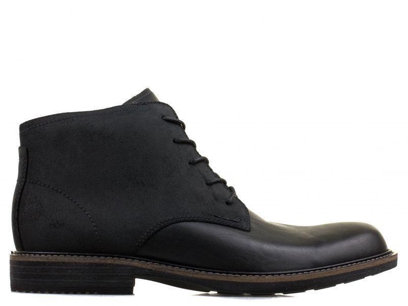 Ботинки для мужчин ECCO KENTON ZM3949 цена обуви, 2017