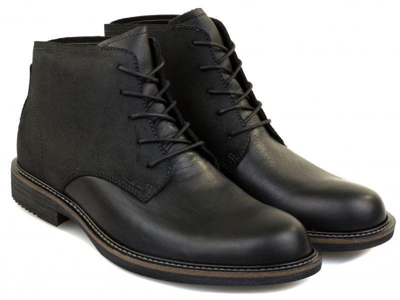 Ботинки для мужчин ECCO KENTON ZM3949 цена, 2017