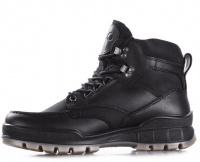 Ботинки мужские ECCO TRACK 25 MEN'S 831704(51052) фото, купить, 2017