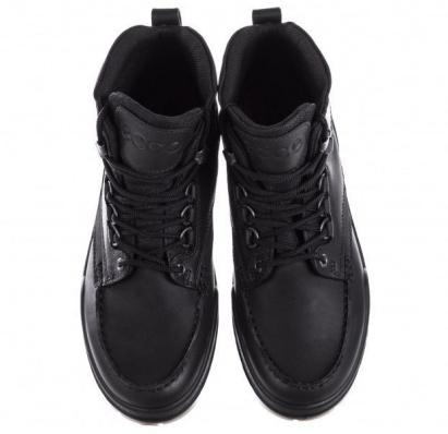 Ботинки мужские ECCO TRACK 25 MEN'S 831704(51052) цена обуви, 2017