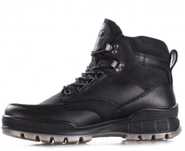 Ботинки мужские ECCO TRACK 25 MEN'S ZM3951 купить обувь, 2017