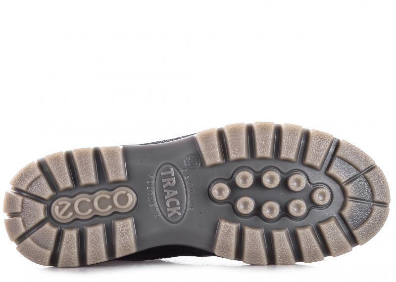 Ботинки мужские ECCO TRACK 25 MEN'S ZM3951 Заказать, 2017