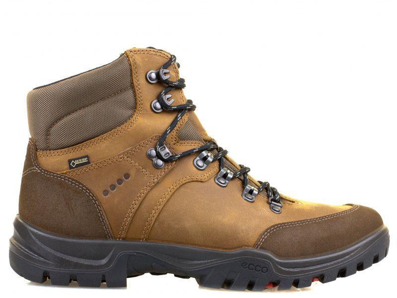 Ботинки мужские ECCO XPEDITION III ZM3955 фото, купить, 2017