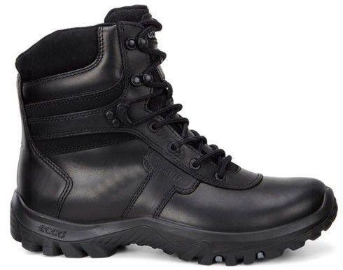 Купить Ботинки мужские ECCO PROFESSIONAL ZM3956, Черный