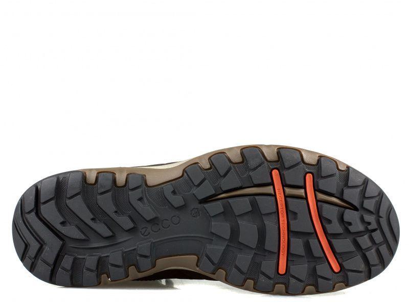 Ботинки мужские ECCO ULTERRA ZM3957 продажа, 2017