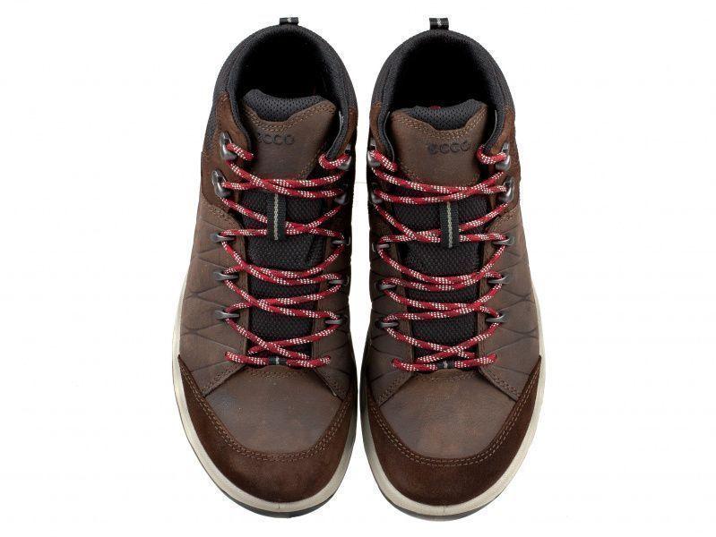 Ботинки мужские ECCO ULTERRA ZM3957 брендовая обувь, 2017
