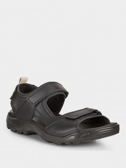 Сандалі  чоловічі ECCO 822114(50263) модне взуття, 2017