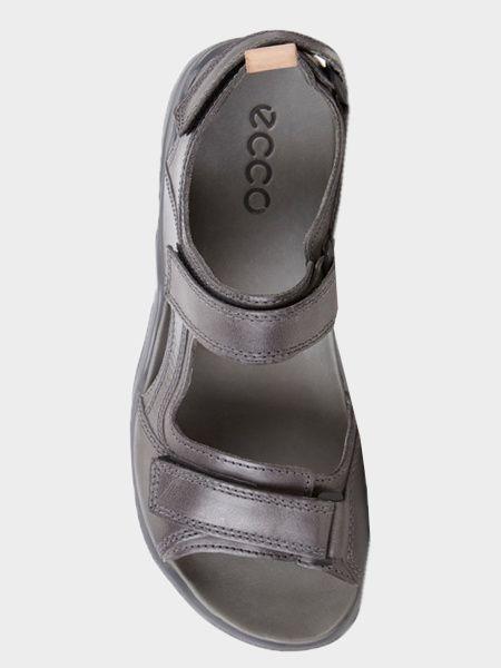 Сандалии мужские ECCO OFFROAD ZM3959 купить обувь, 2017