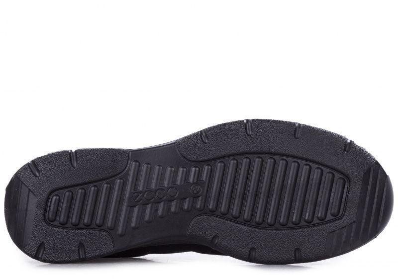 Полуботинки для мужчин ECCO IRVING ZM3962 купить обувь, 2017