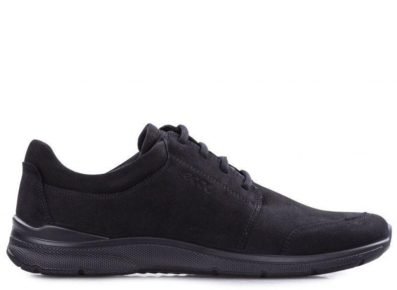 Полуботинки для мужчин ECCO IRVING ZM3962 брендовая обувь, 2017