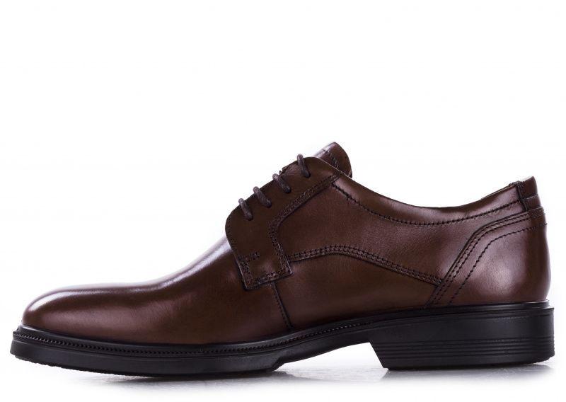 Туфли для мужчин ECCO LISBON ZM3963 продажа, 2017