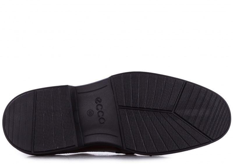 Туфли для мужчин ECCO LISBON ZM3963 стоимость, 2017
