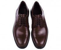 Туфли для мужчин ECCO LISBON ZM3963 модная обувь, 2017