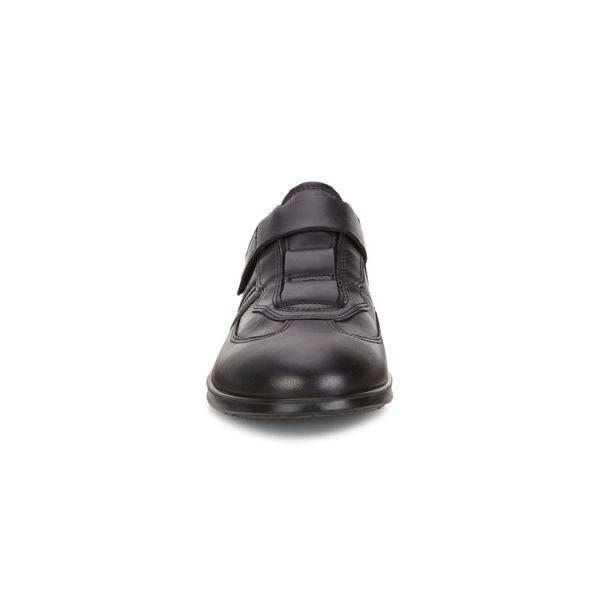 Полуботинки мужские ECCO ZM3977 размерная сетка обуви, 2017