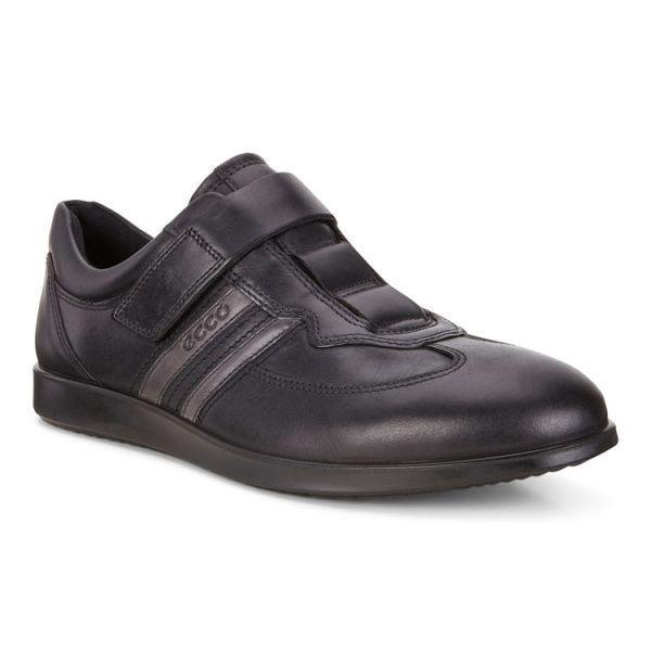 Полуботинки мужские ECCO ZM3977 размеры обуви, 2017