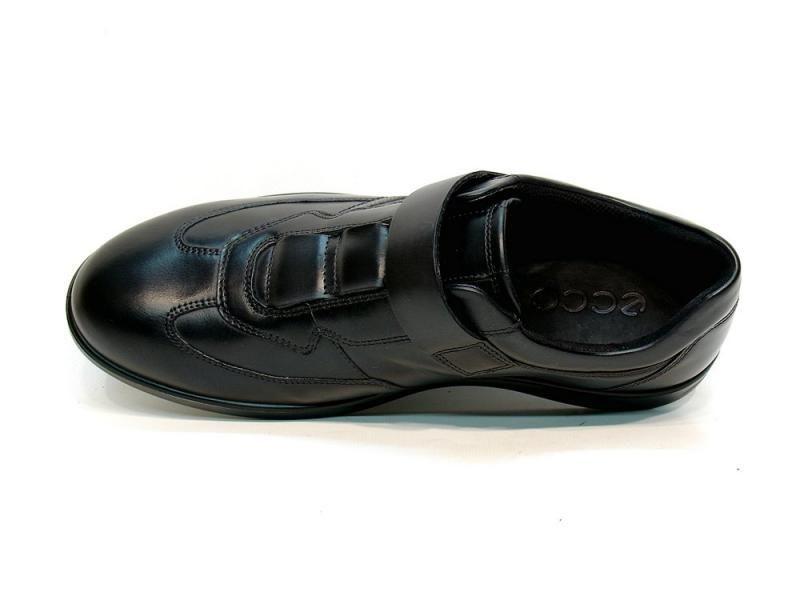 Полуботинки мужские ECCO ZM3977 купить обувь, 2017