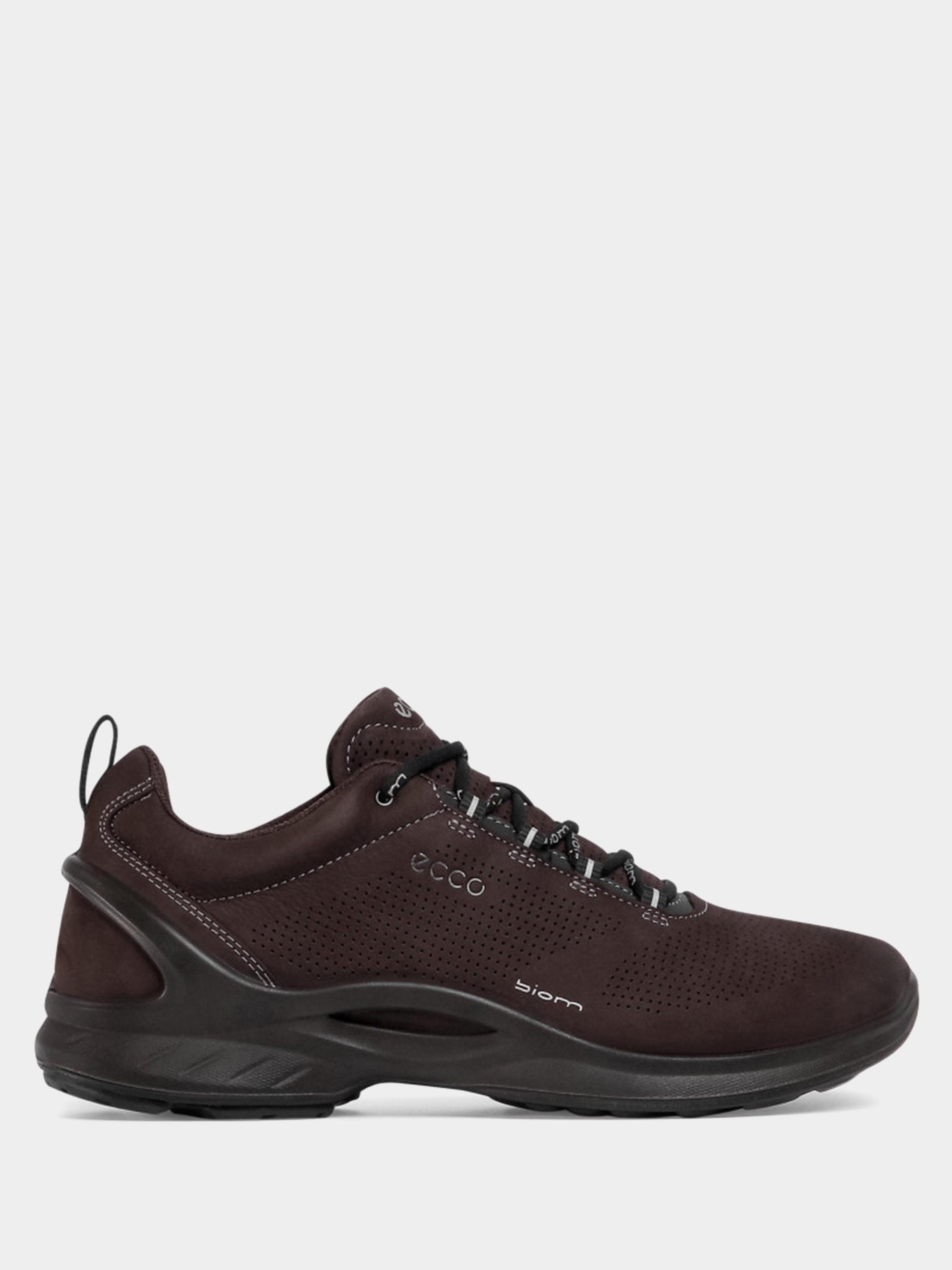 Полуботинки мужские ECCO BIOM FJUEL ZM3980 размеры обуви, 2017