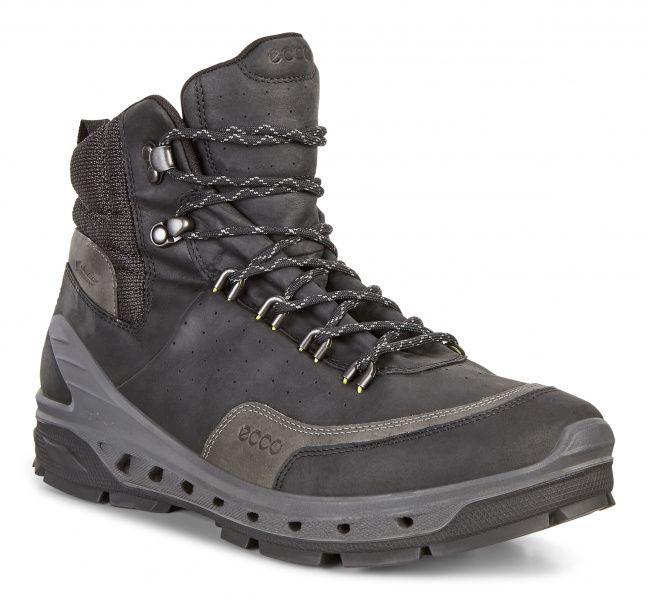 Ботинки для мужчин ECCO BIOM VENTURE TR ZM3982 купить в Интертоп, 2017
