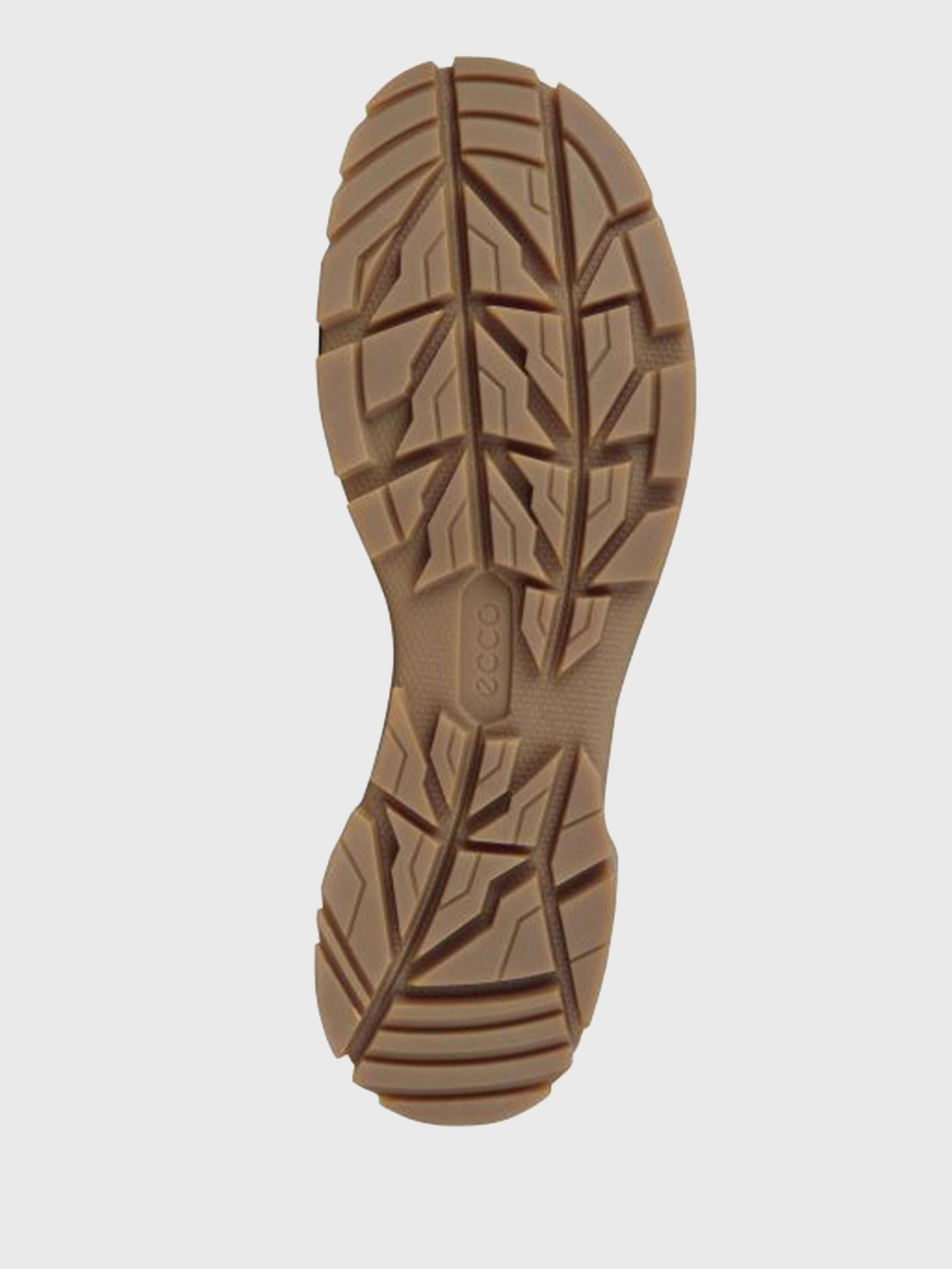 чоловічі черевики ecco biom venture tr 854604(51742) нубукові фото 1