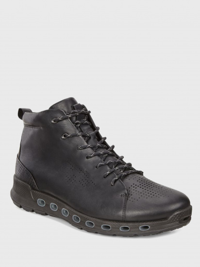Ботинки мужские ECCO COOL 2.0 ZM3985 стоимость, 2017