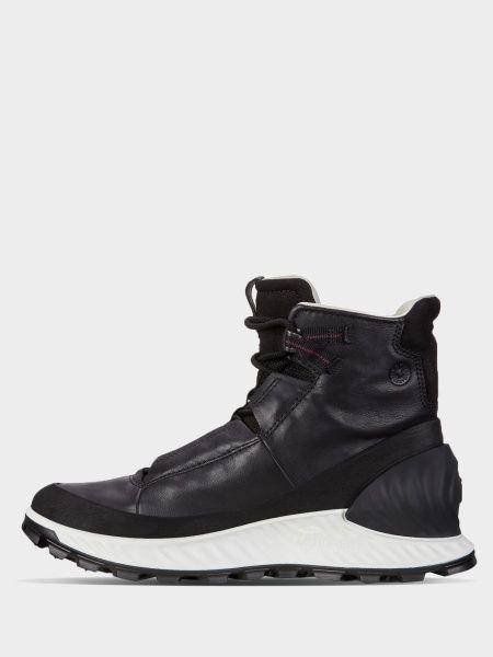 Ботинки мужские ECCO EXOSTRIKE ZM3989 модная обувь, 2017