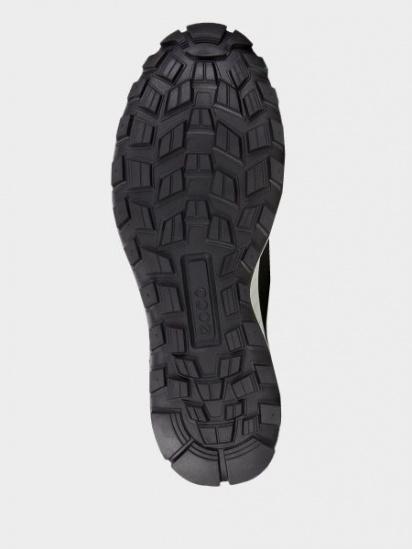 Ботинки мужские ECCO EXOSTRIKE ZM3989 купить обувь, 2017