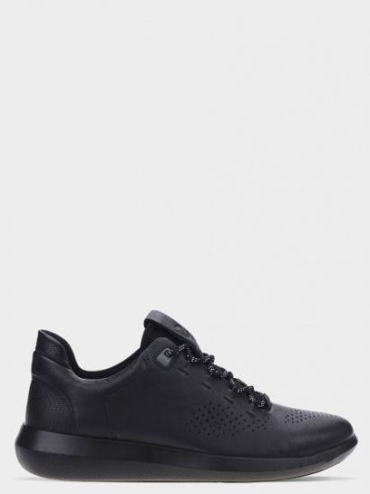Полуботинки мужские ECCO SCINAPSE ZM3997 купить обувь, 2017