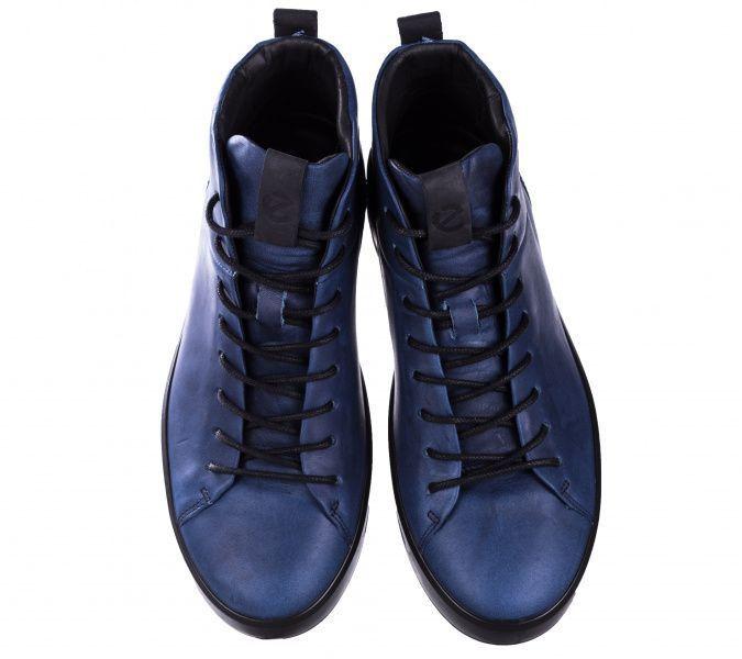 Ботинки для мужчин ECCO SOFT 8 MEN'S ZM4001 смотреть, 2017